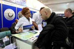 Venäläisturisti haluaa sähköt ja sisävessan